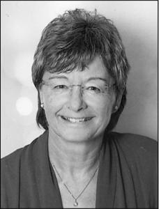 Annelie Stamer