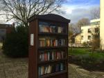 Der Melanchthon Bücherschrank